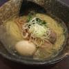 麺や 小五郎 - 料理写真:塩(味玉トッピング)