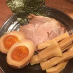 三田製麺所 - 三田盛り 278円