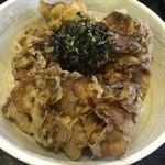 レストラン雪国 - 料理写真: