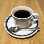 カフェ&パンケーキ gram - ブレンドコーヒー