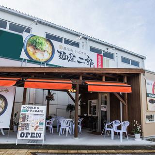 指宿駅前店は女性お1人様でも入りやすいおしゃれな空間!
