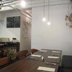 La liberta - 「掲載許諾済」静かで落ち着いた店内