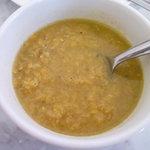 4722708 - レンズ豆スープ