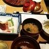 小川屋 - 料理写真:夕食はこんな感じ。