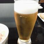 47221165 - 乾杯のビール♪(2015/12追加)