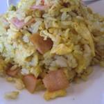 香苑 - カレー炒飯