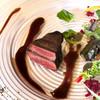 Le Petit Courageux - 料理写真:北海道産エゾ鹿のポアレ
