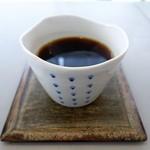 八百コーヒー - コーヒー