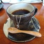 オッコベー - 珈琲はとても好みの味