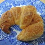 ルパン - 料理写真:クロワッサン