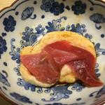 瀬里奈 - 中トロの山芋かけ