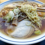 井上 - 中華麺
