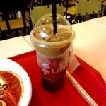 Fun Toast Bugis Downtown MRT - アイスコーヒー