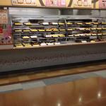 ミスタードーナツ - 本来はドーナッツを販売しているのだが・・。