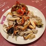 47228154 - 上海蟹の内子