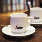 プント・テ - コーヒー