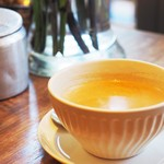 カフェ マメヒコ - ドリンク写真:スパイシーチャイ