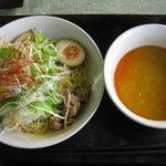 4723898 - 坦々つけ麺