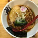 麺屋 燕Rs - 醤油