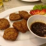 SOMBOON SEAFOOD Surawong - トットマンプラー