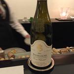 祇園 佐橋 - 赤ワイン