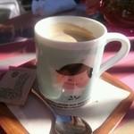 ニコ - ブレンドコーヒー