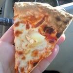 47235038 - チーズピザ(カット)