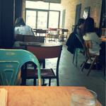 ブルックリン食堂 -