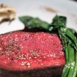 日本料理 楮山 - 鹿あっぷ