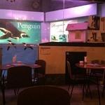 ペンギンのいるダイニングバー沖縄 - Penguin Bar Fairy(内観)