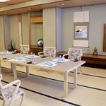 Iwashiya - ゆったりくつろげる落ち着いた和空間