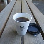 アイドントノウコーヒー ロースター - ハンドドリップ(インドネシア ダーク)