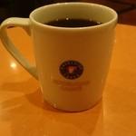 エクセルシオール カフェ - ドリップコーヒー(M)