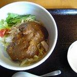 あんかけ家 - 料理写真:冷麺