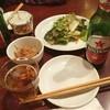 天然アジア料理エバーグリーン - 料理写真:店員さんがちょー優しいw