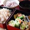Heim Cafe&Dessert - 料理写真:和の膳(ランチ)
