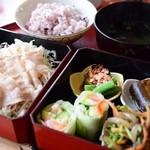 ハイム カフェアンドデザート - 料理写真:和の膳(ランチ)