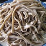 47243459 - 蕎麦(大盛)