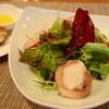 ル カドル - 料理写真:サラダ