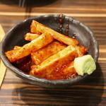 しげ吉 - 山芋キムチ