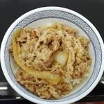 吉野家 - 料理写真:並つゆだく