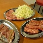 焼肉ホルモンせいご 名駅西口店 -