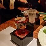 47251080 - 宮城の地酒が楽しめます♪