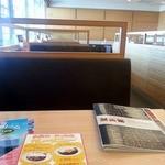 Cafe Restaurant PILICA - 店内1