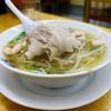 ラーメン台北 - 料理写真: