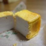 小蔵亀寿堂 - 料理写真:少し塩気の効いた味