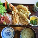 和風レストラン みの太 - 料理写真:みのた弁当1500円