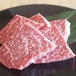 牛園 和牛焼肉 - 牛園ロース