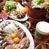 ソウルフード バンコク - 料理写真:冬のおススメ、「チムチュム」。ハーブたっぷりのお鍋です!