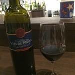 パサティエンポ - 珍しいワインがたくさん!